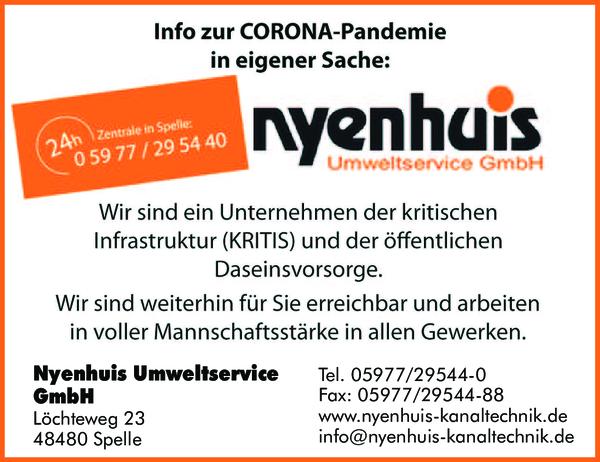 Nyenhuis Umwelservice