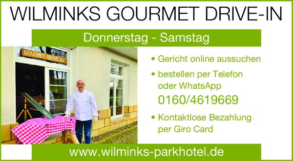 Wilminks Landhotel Restaurant