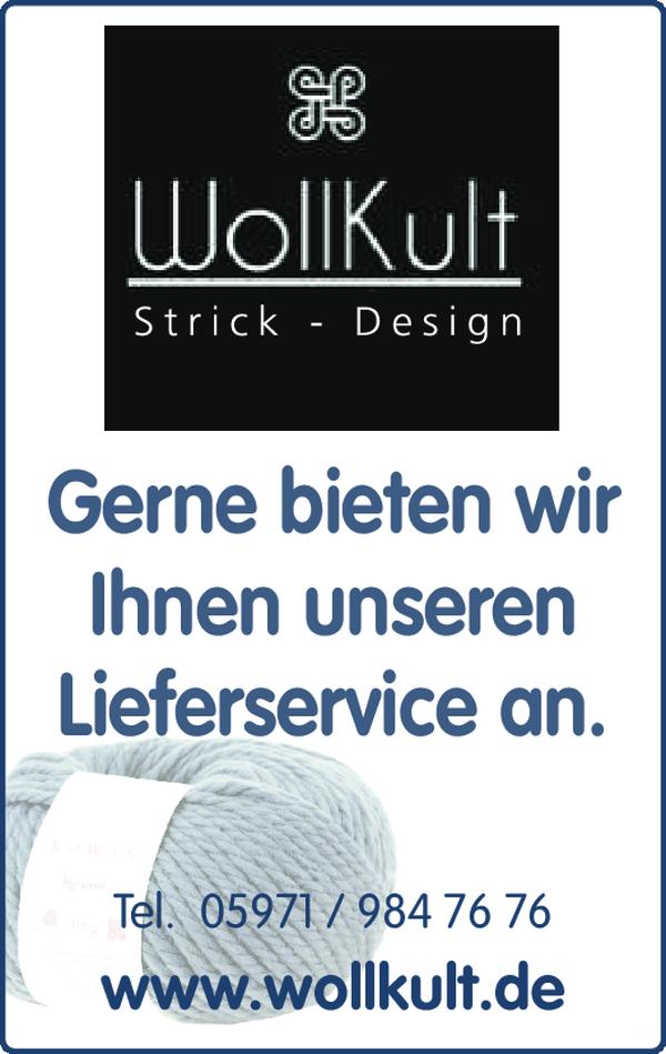 WollKult Handarbeiten