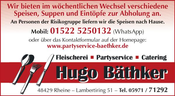 Baethker