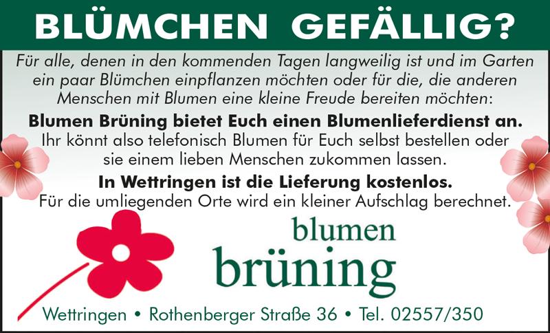 Blumen-Brüning