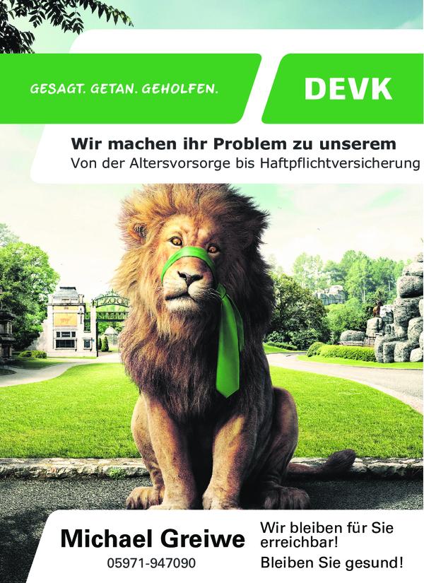 DEVK-Generalagentur