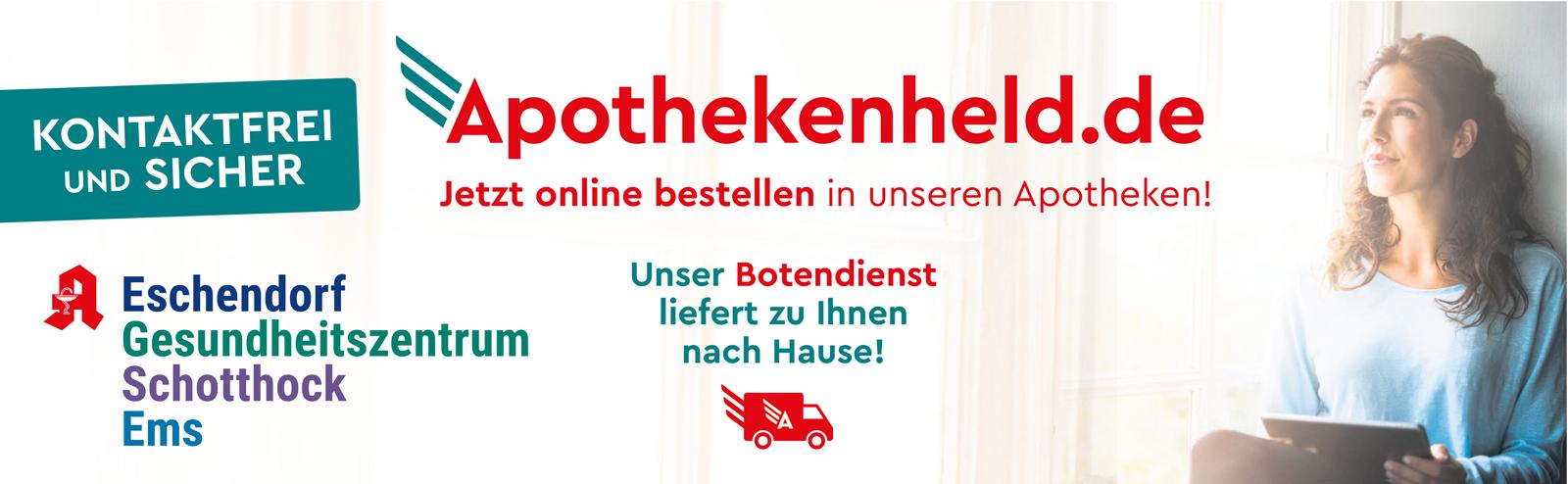 Eschendorf-Apotheke