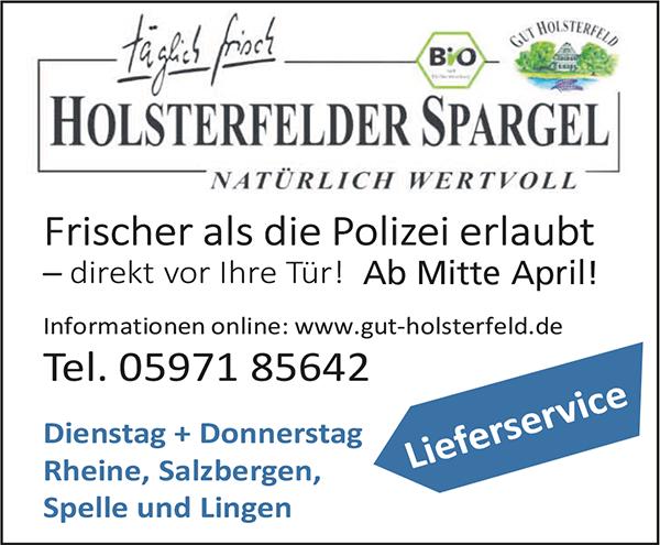 Gut Holsterfeld