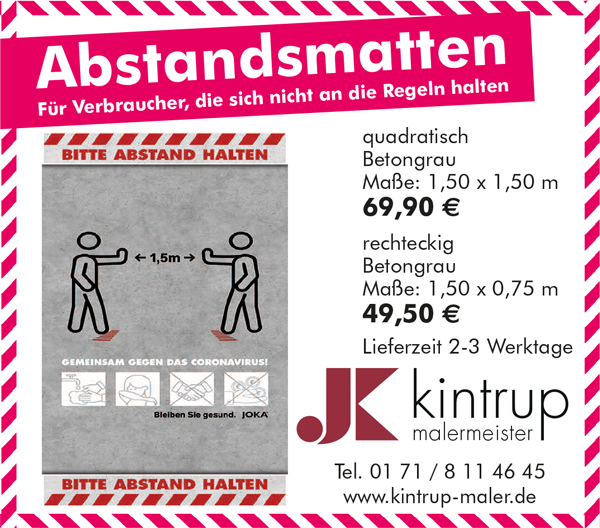 Kintrup-Maler