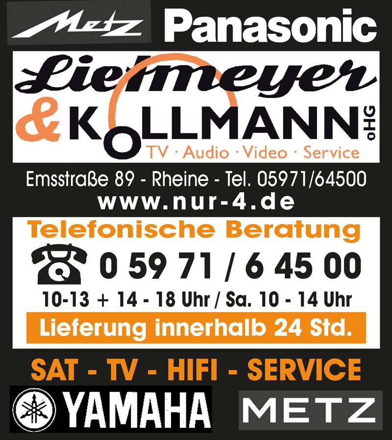 Lietmeyer und Kollmann