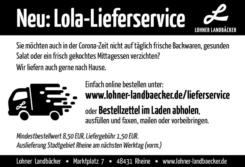 Lohner-Landbaecker