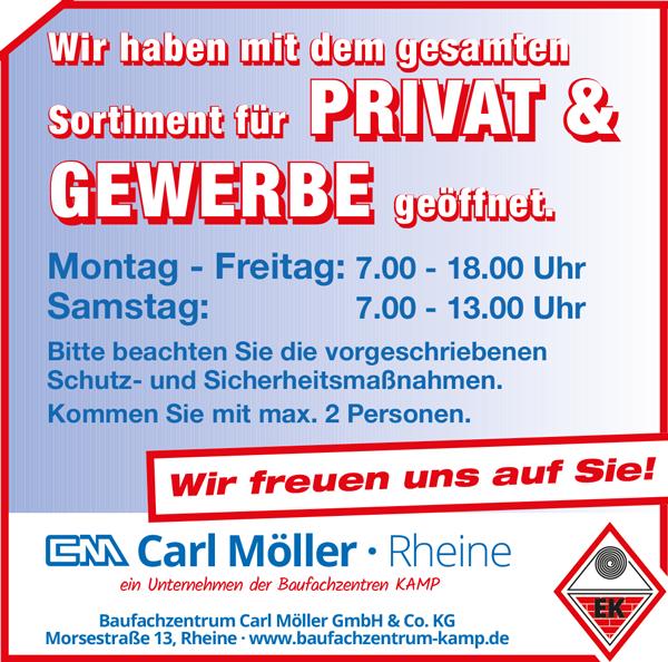 Carl Möller GmbH & Co KG