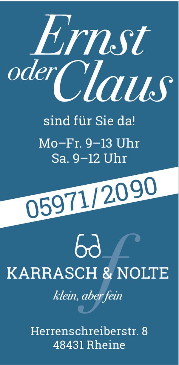 Karrasch & Nolte
