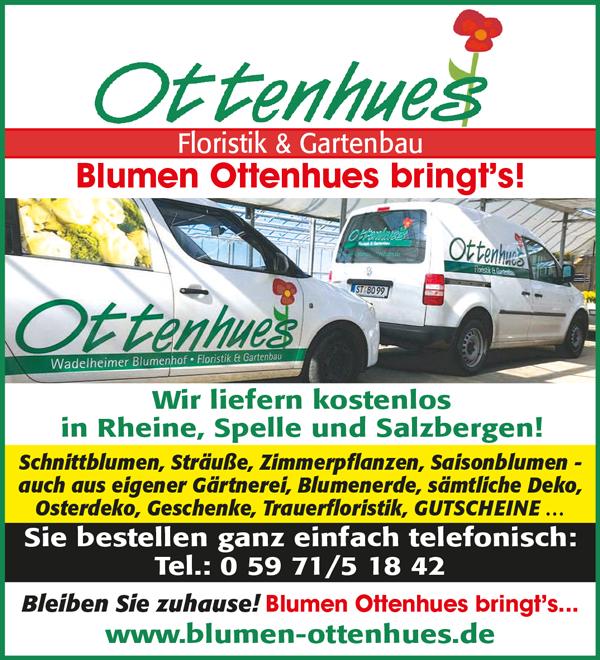 Wadelheimer Blumenhof Ottenhues