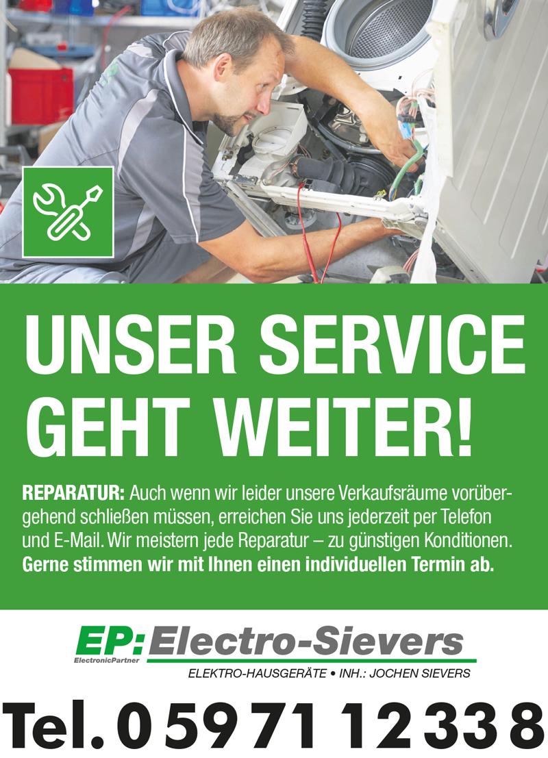 EP-Sievers